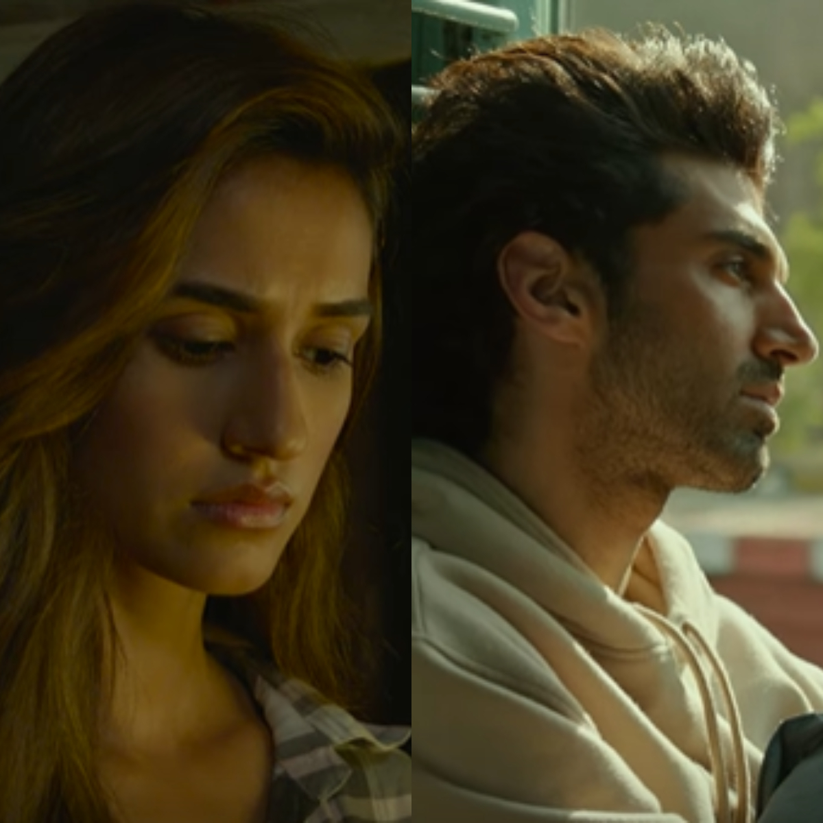 Malang Song Phir Na Milen Kabhi Disha Patani And Aditya Roy Kapur Will Instantly Remind You Of Your Partner Pinkvilla