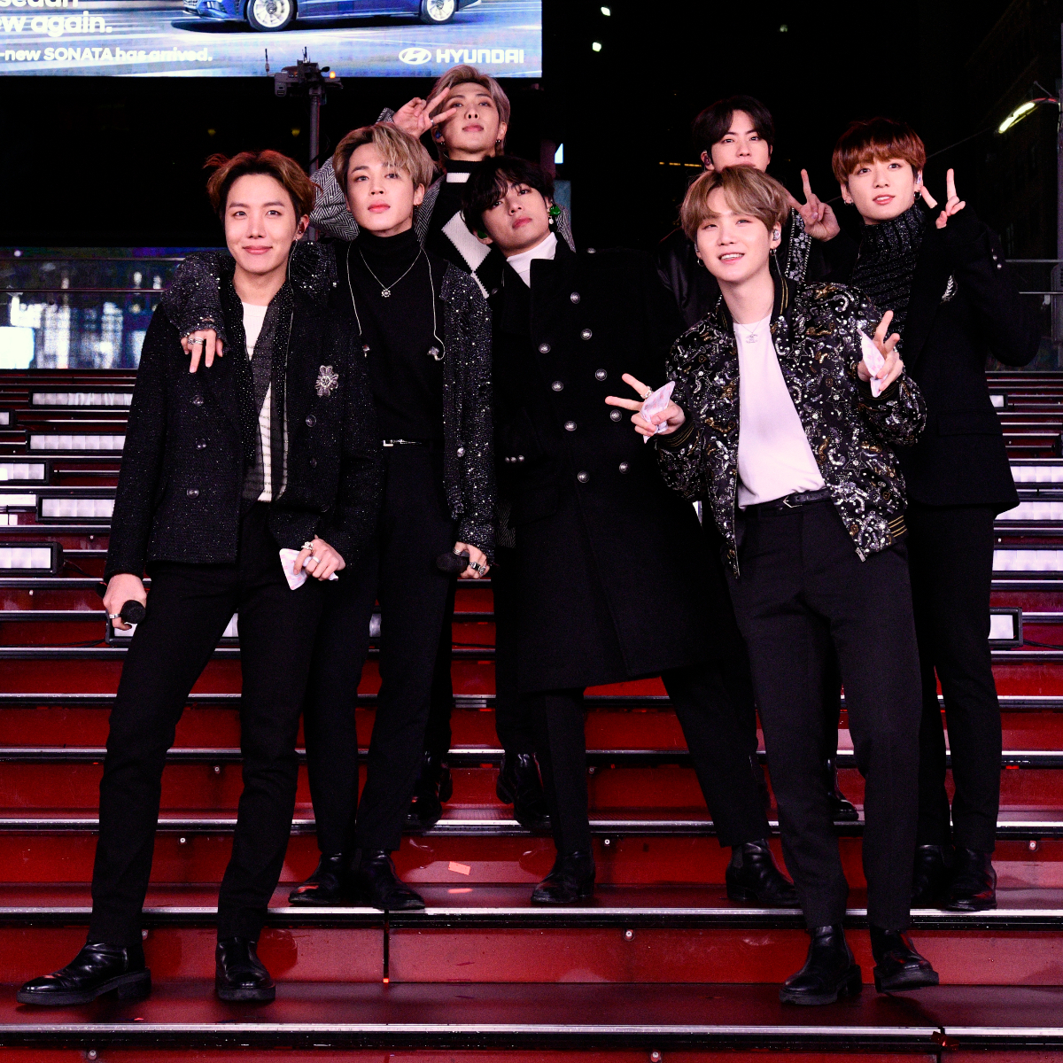 Only BTS' single Dynamite scored nominations at MAMA 2020