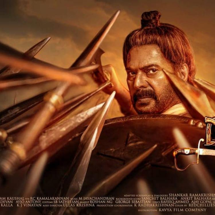 Mamangam: Mammootty surprises everyone with his exact pronunciations in Tamil