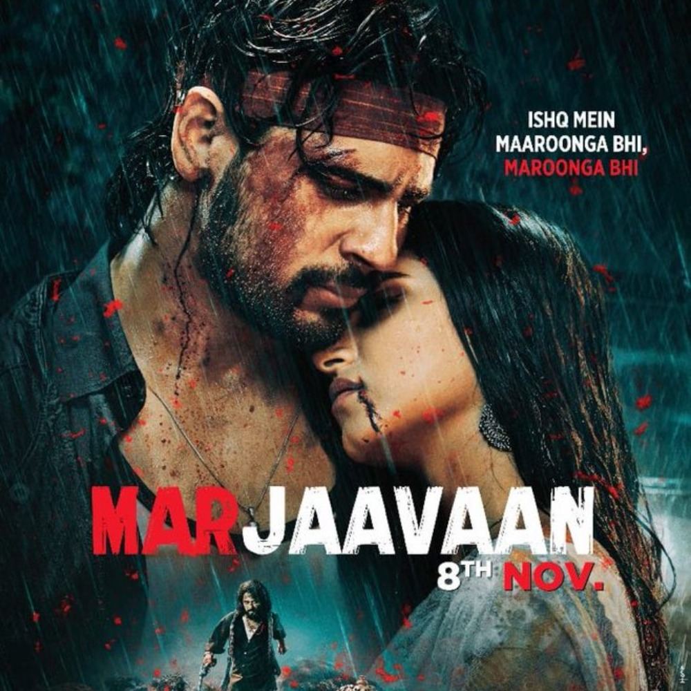 Image result for 'Marjaavaan