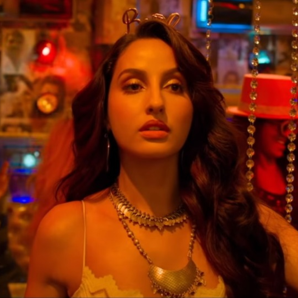 Marjaavaan song Ek Toh Kum Zindagani: Nora Fatehi recreates the iconic track with killer dance moves; WATCH