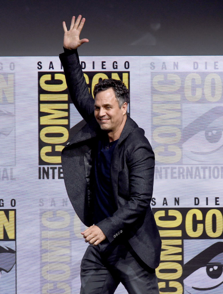Mark Ruffalo on why people love Marvel movies: They want to see people who are fighting for the little guy