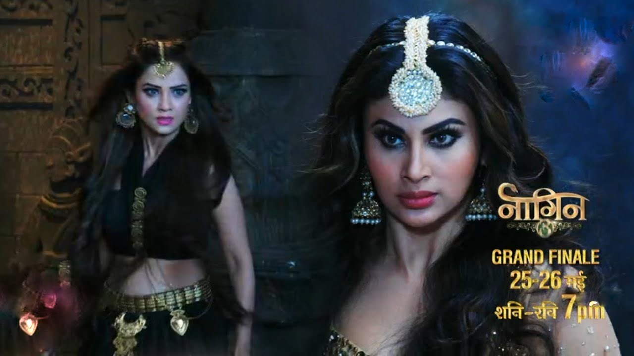 Naagin May 25, 2019 Written Update: Bela and Shivangi fight their