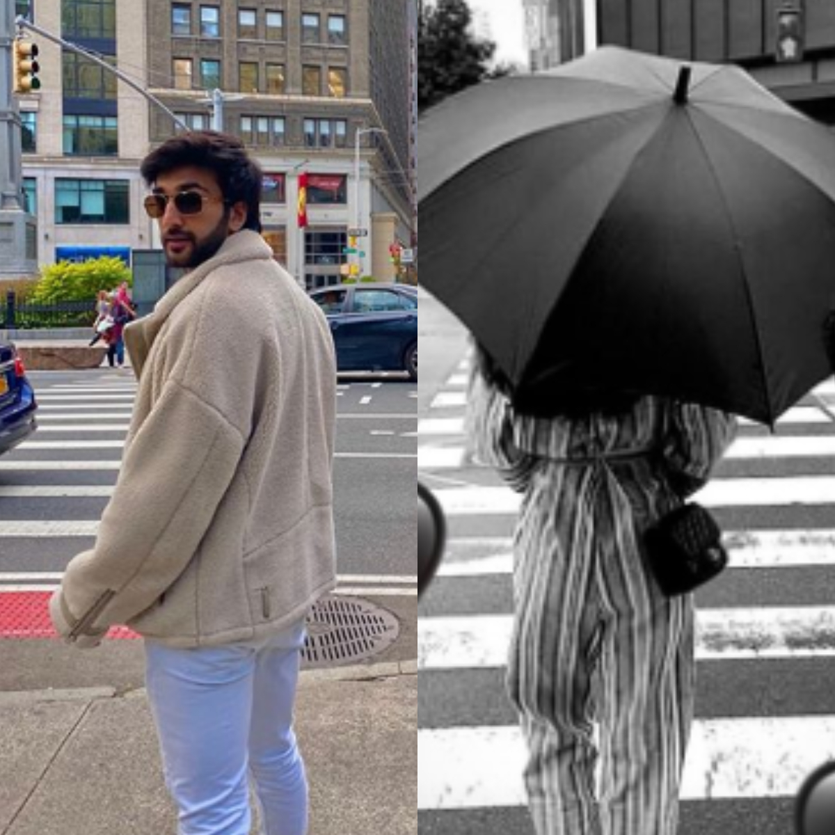 Meezaan Jaffrey shares a monochrome photo of his 'Absolute Favourite Person'; Find Out