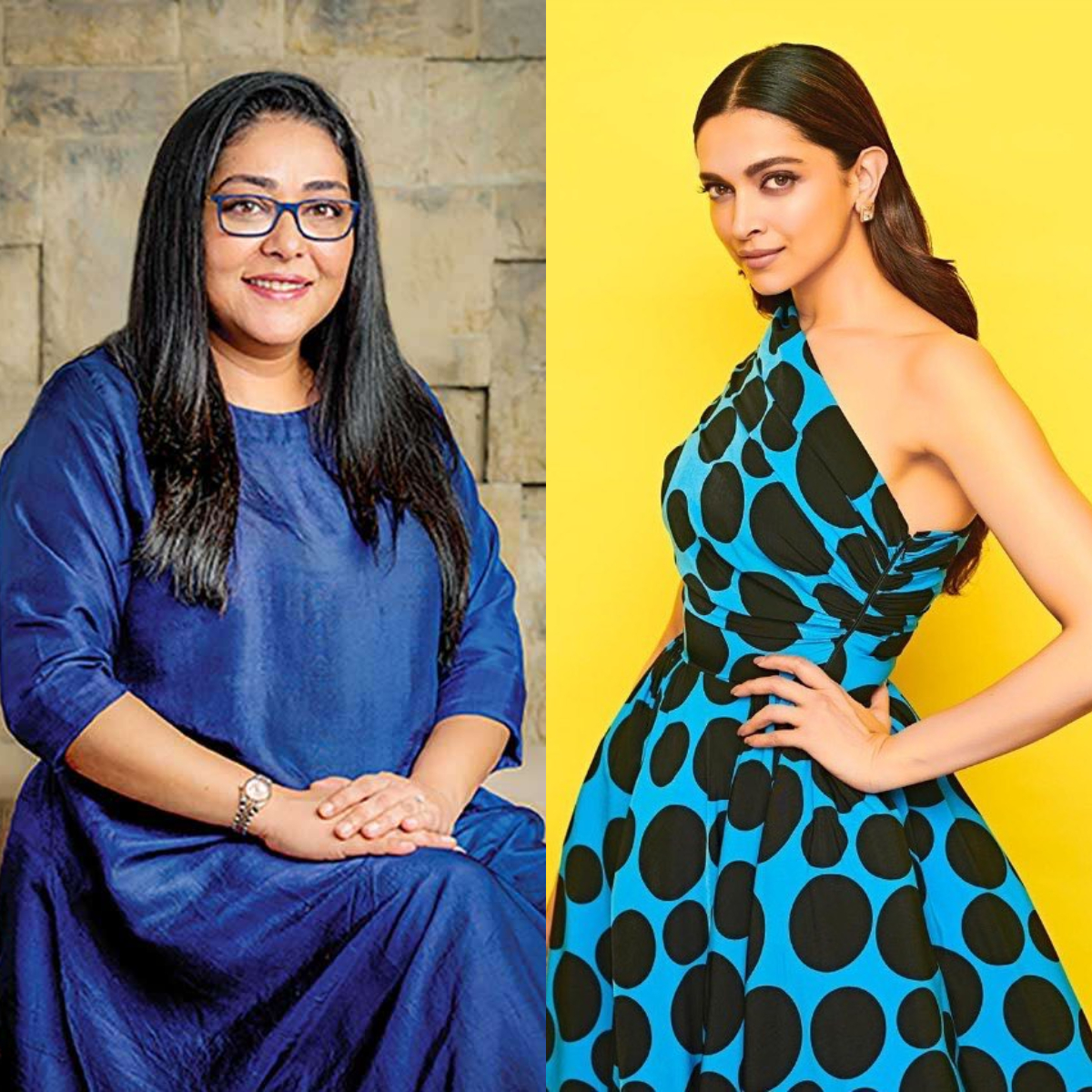 Meghna Gulzar: Deepika Padukone is coming from 300cr films & if she was chasing that she wouldn't do Chhapaak