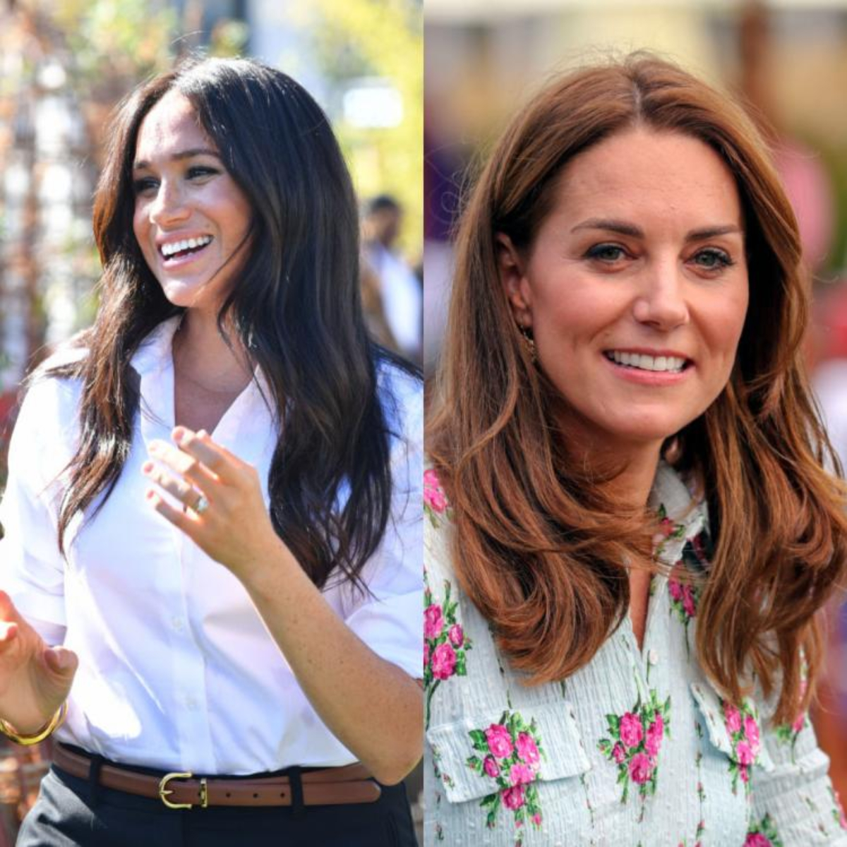 Meghan Markle ignored THIS royal rule during pregnancy that Kate Middleton followed