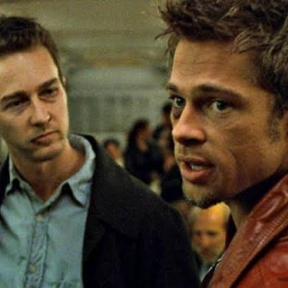 Motherless Brooklyn star Edward Norton REVEALS why Fight Club bombed at the box office
