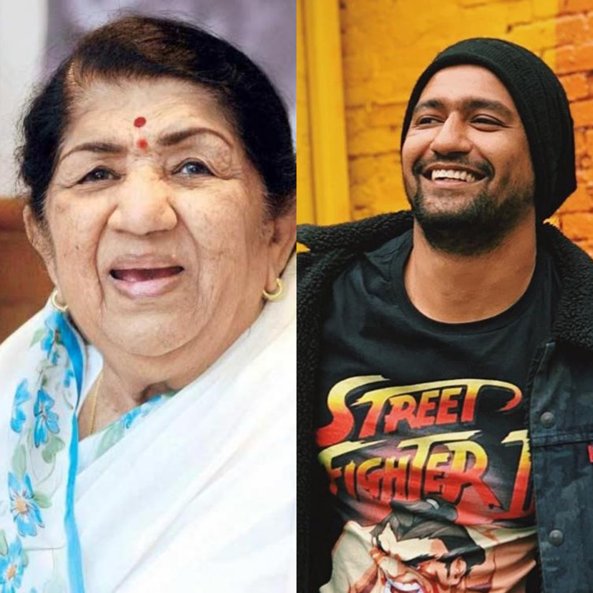 Vicky Kaushal, Lata Mangeshkar & Tara Sutaria among others are Google's most searched personalities of 2019