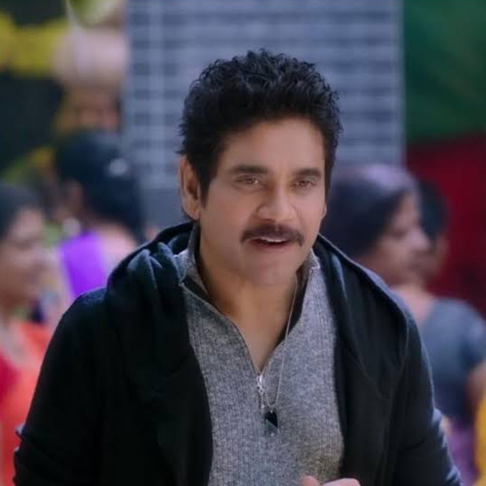 Nagarjuna to play Income Tax Officer in the Telugu remake of Ajay Devgn's Raid?