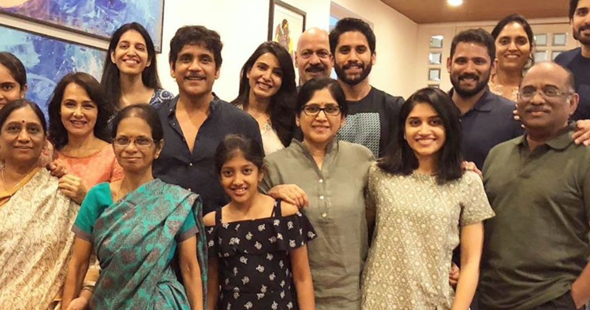 Image result for latest images of This is Samantha Fam Jam family