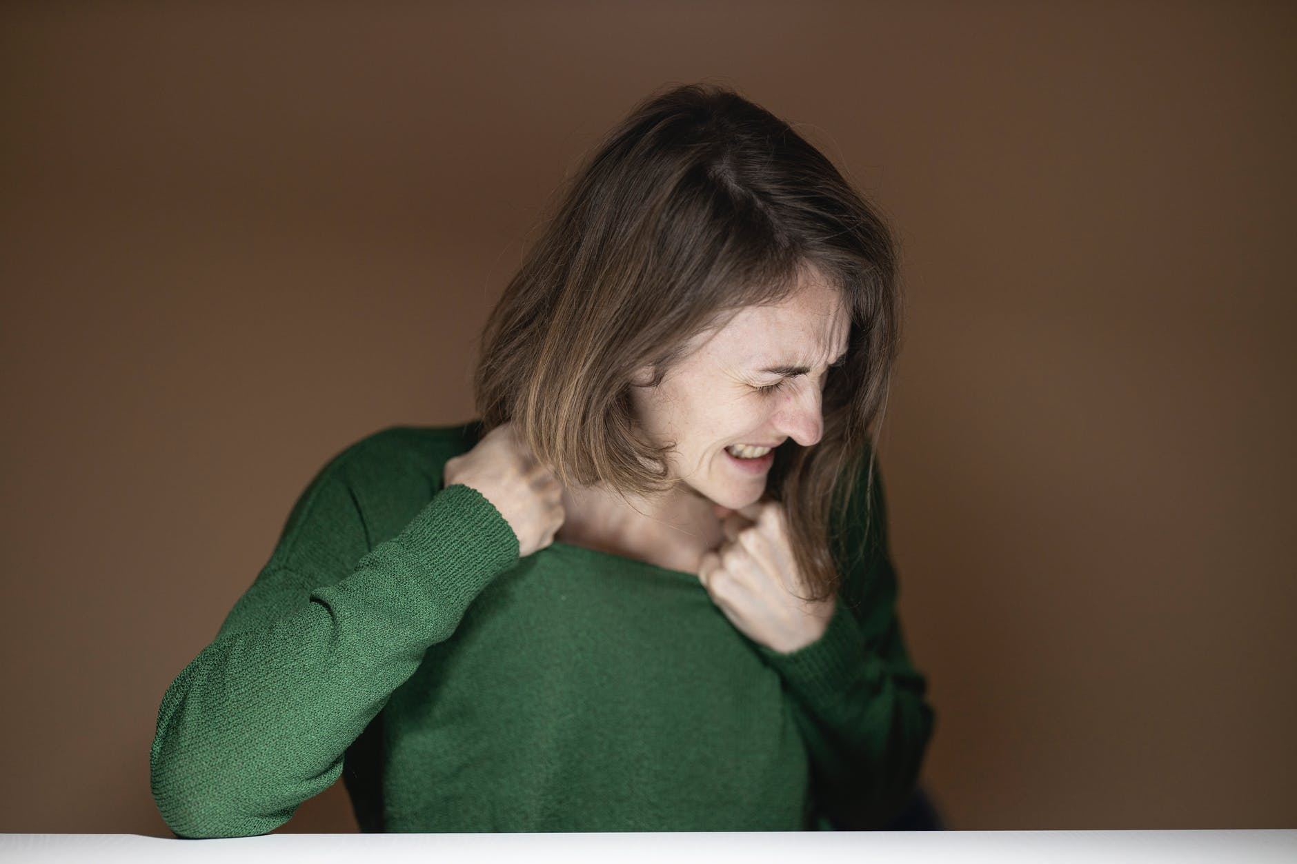 Best Exercises for Neck Pain: THESE easy exercises will give you relief from neck pain