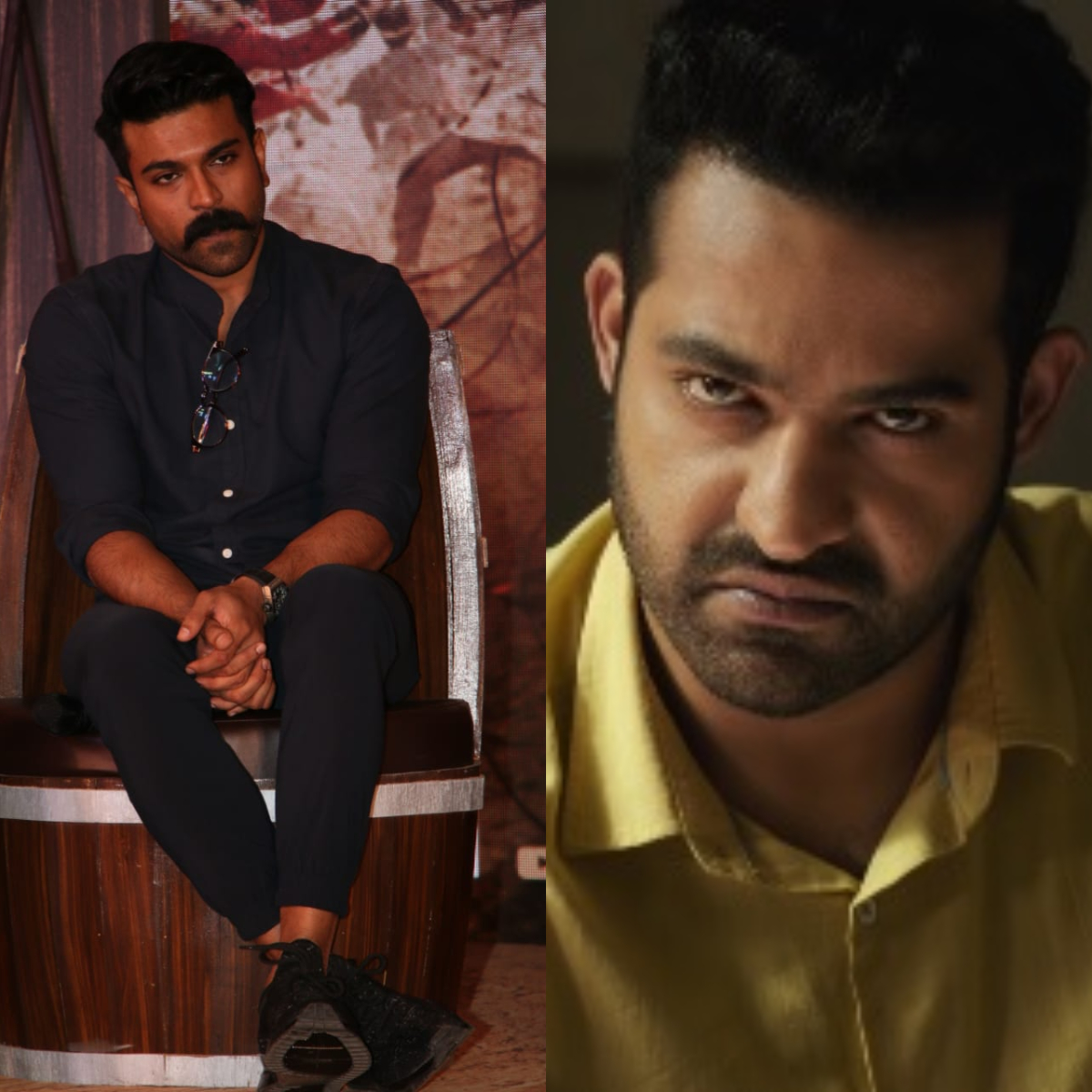 RRR: Jr NTR and Ram Charan's film with director SS Rajamouli halts its shoot; Here's why