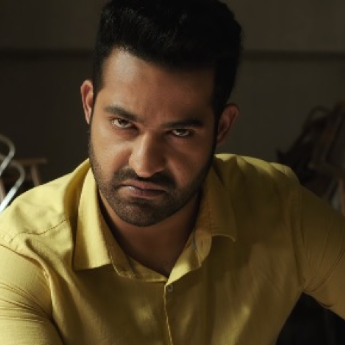 RRR: Jr NTR's look from the SS Rajamouli directorial to be unveiled soon?