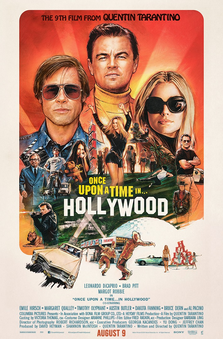 Once Upon A Time In Hollywood: Leonardo DiCaprio & Brad Pitt's film will not release in China; Here's Why