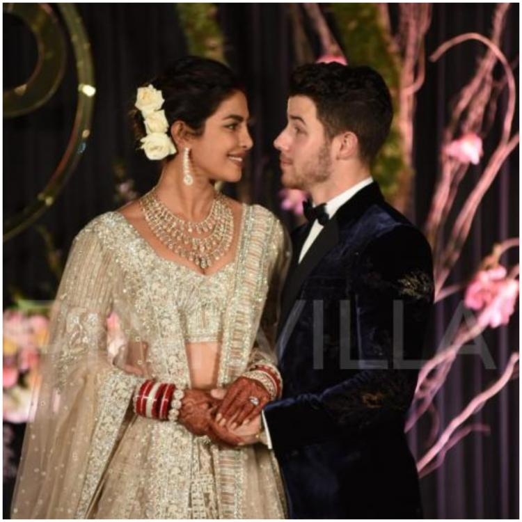 Priyanka Chopra Jonas reveals she felt her father orchestrated the magic from above during wedding with Nick