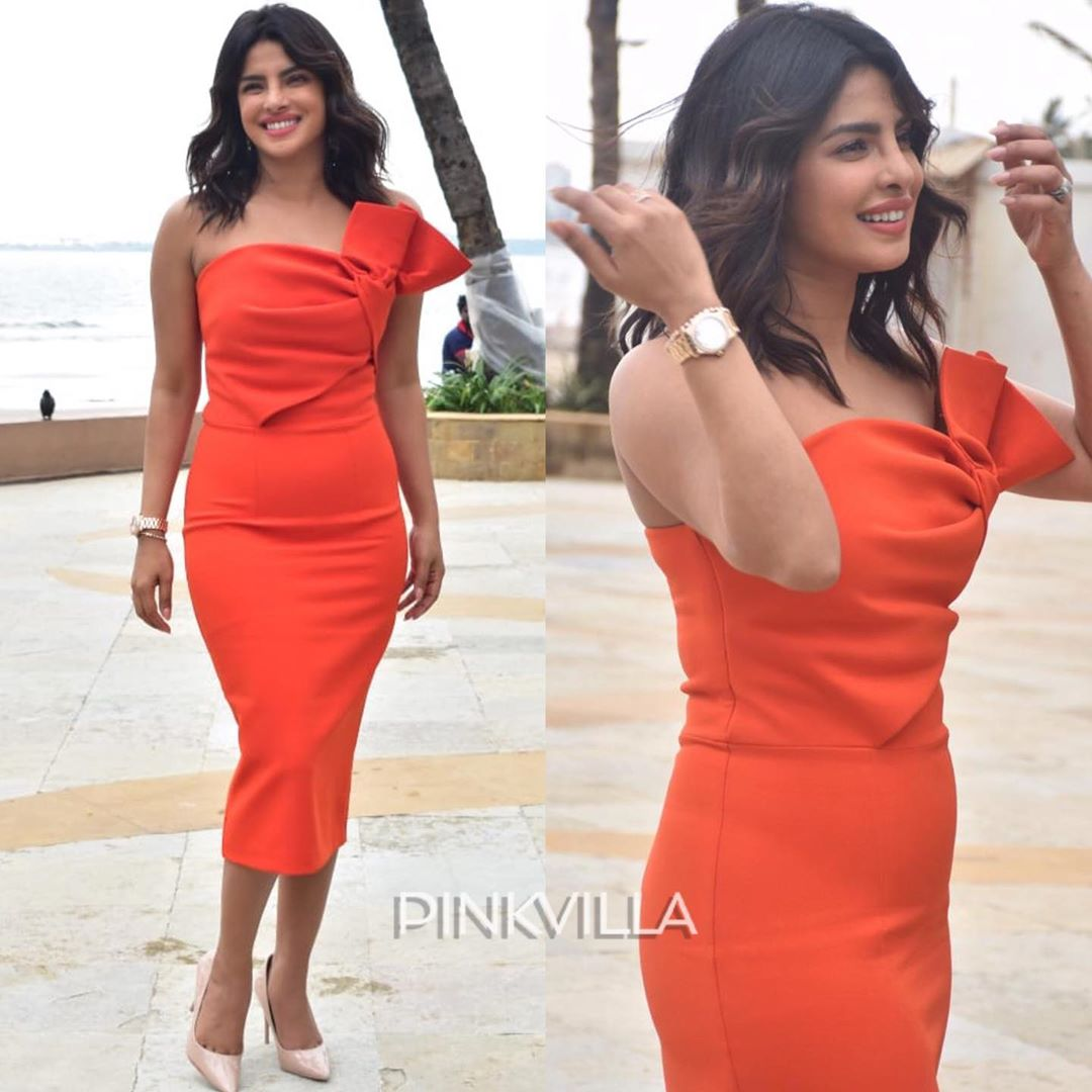 Priyanka Chopra Jonas wears THIS outfit which every girl MUST have in her wardrobe