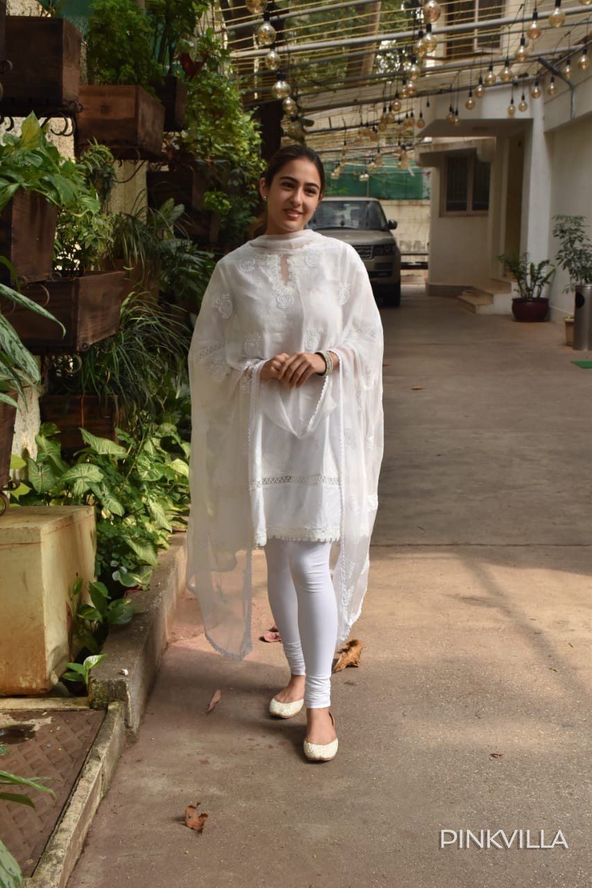 5 times Sara Ali Khan amazed us with her simple yet classy