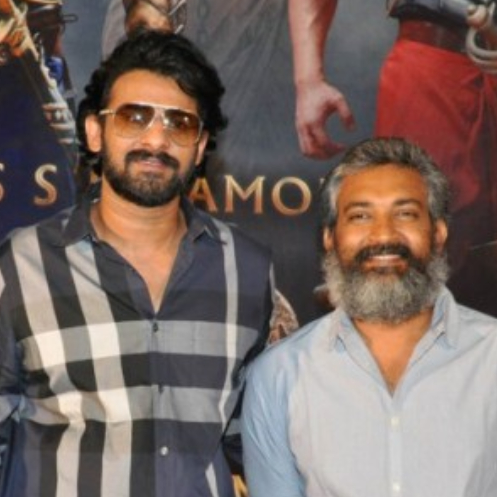 Bahubali director SS Rajamouli is upset with the team of Saaho? Find out