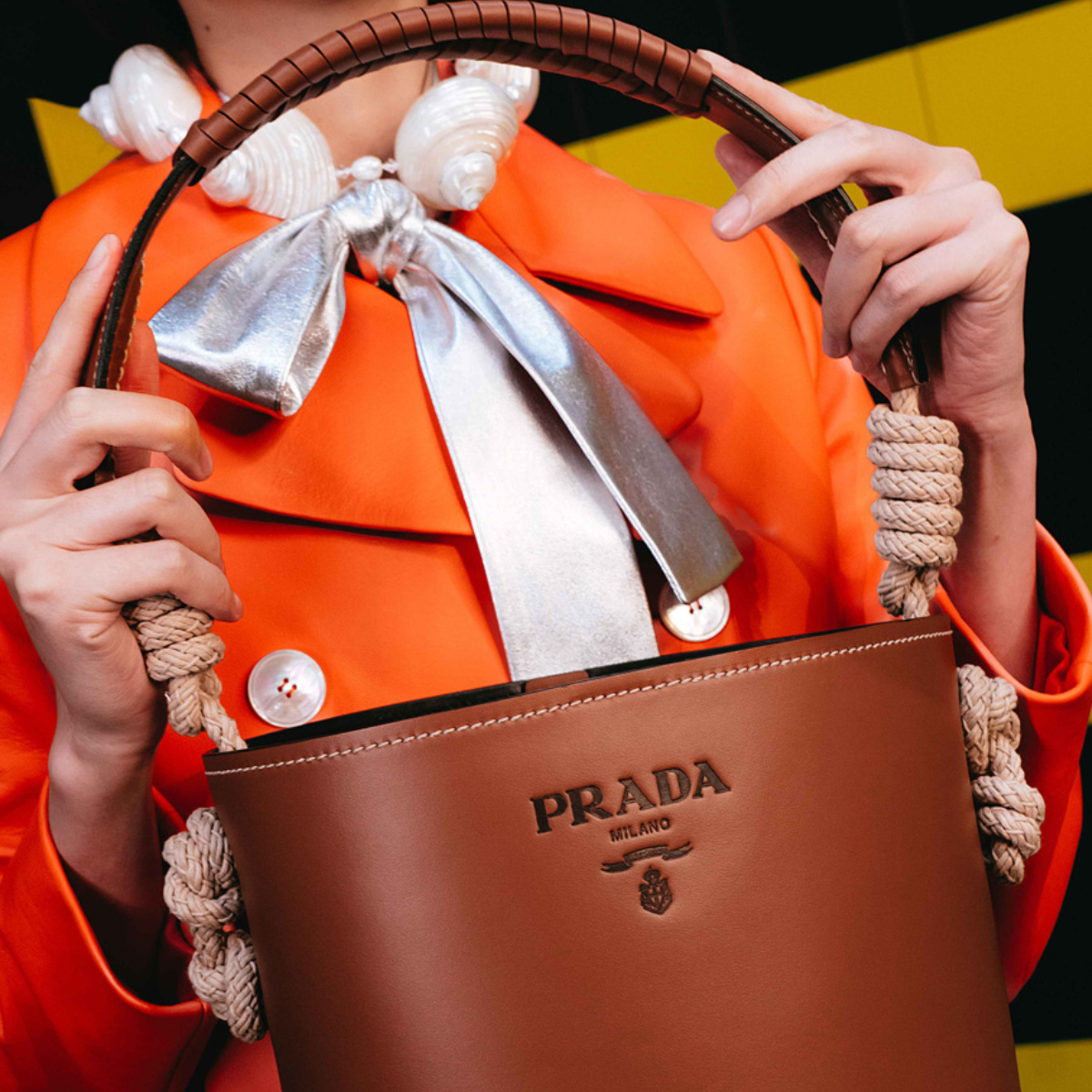 Prada is the FIRST luxury brand to sign a sustainability deal; read on