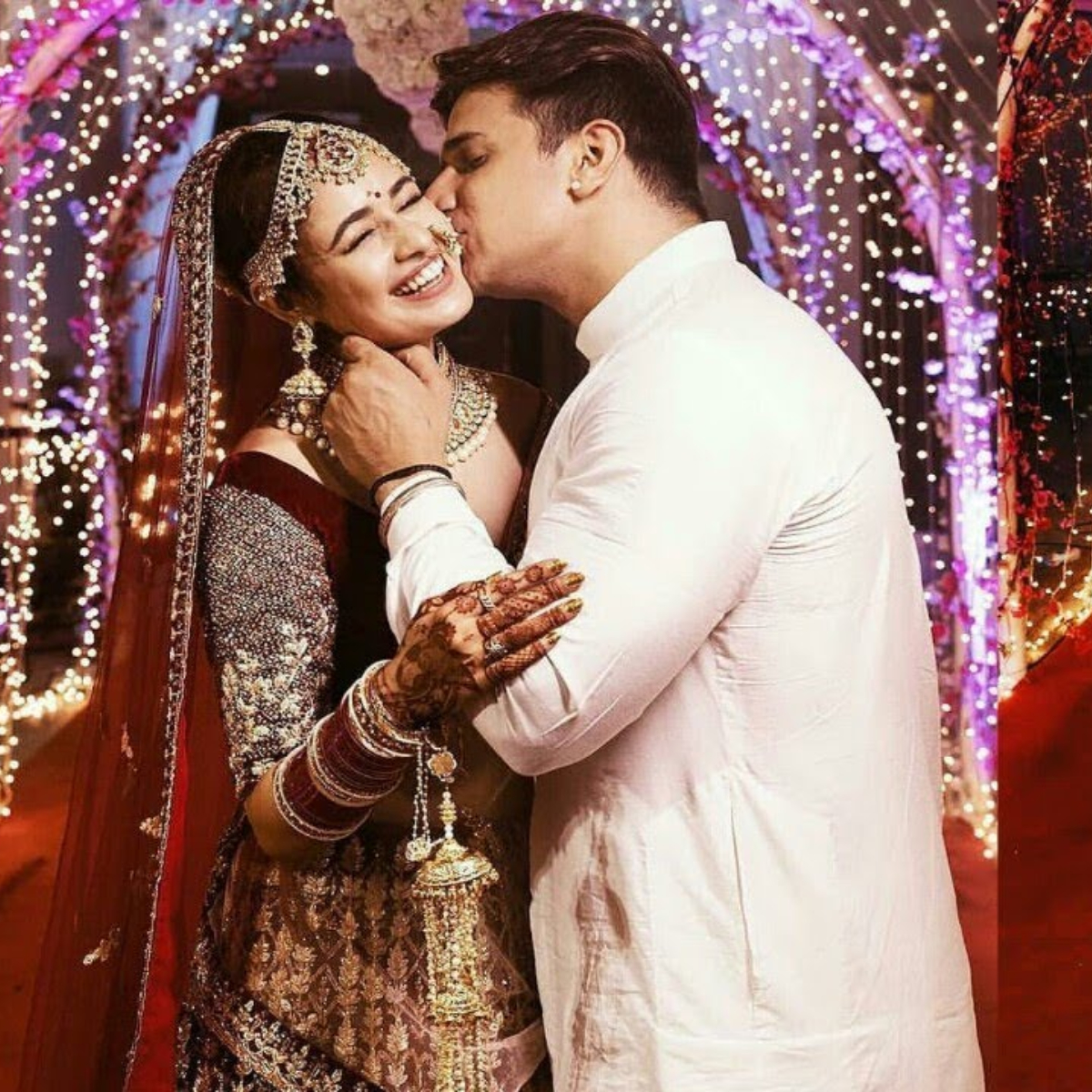 Prince Narula and Yuvika Chaudhary Love Story: A timeline of how love the  Bigg Boss 9 contestants fell in love | PINKVILLA