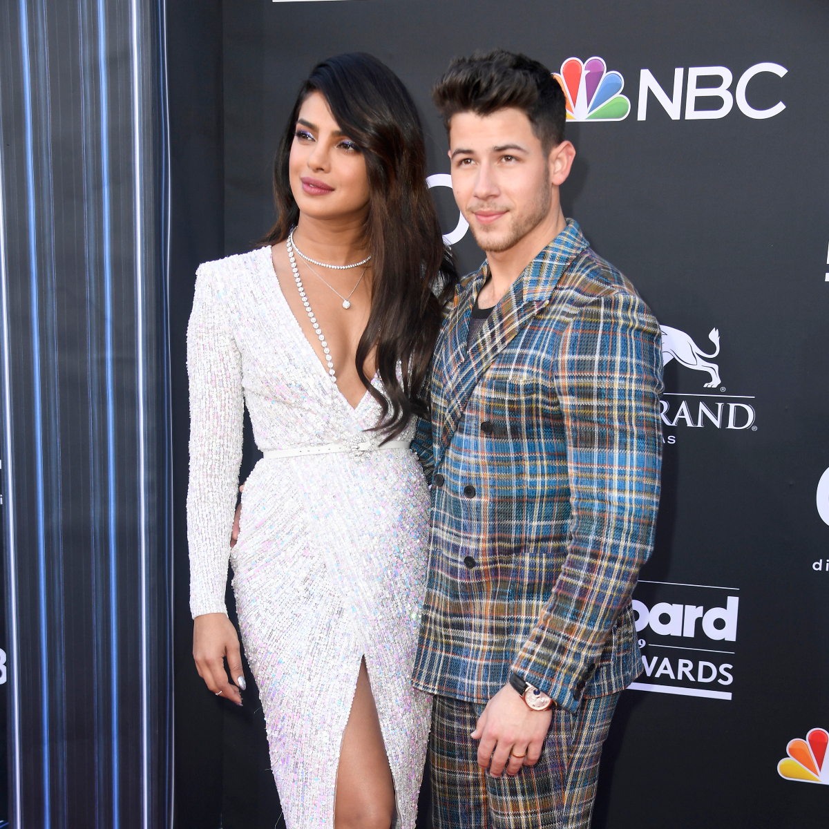 Priyanka Chopra Jonas On Her Age Gap With Nick Jonas I Live By My