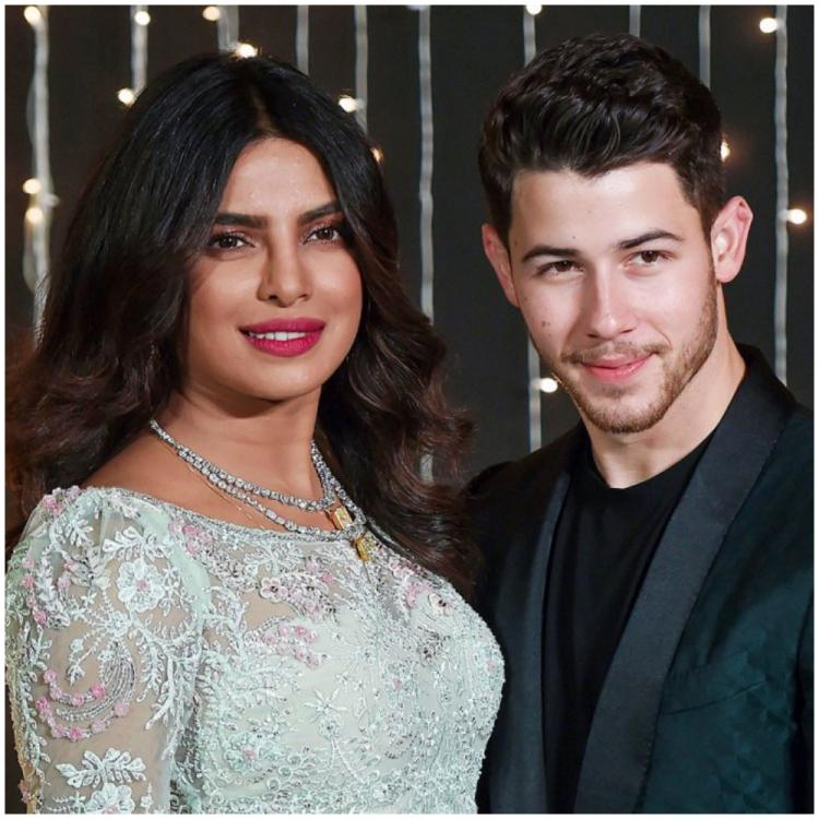 Priyanka Chopra Jonas reveals the biggest tip for a good married life and we bet Nick Jonas would agree