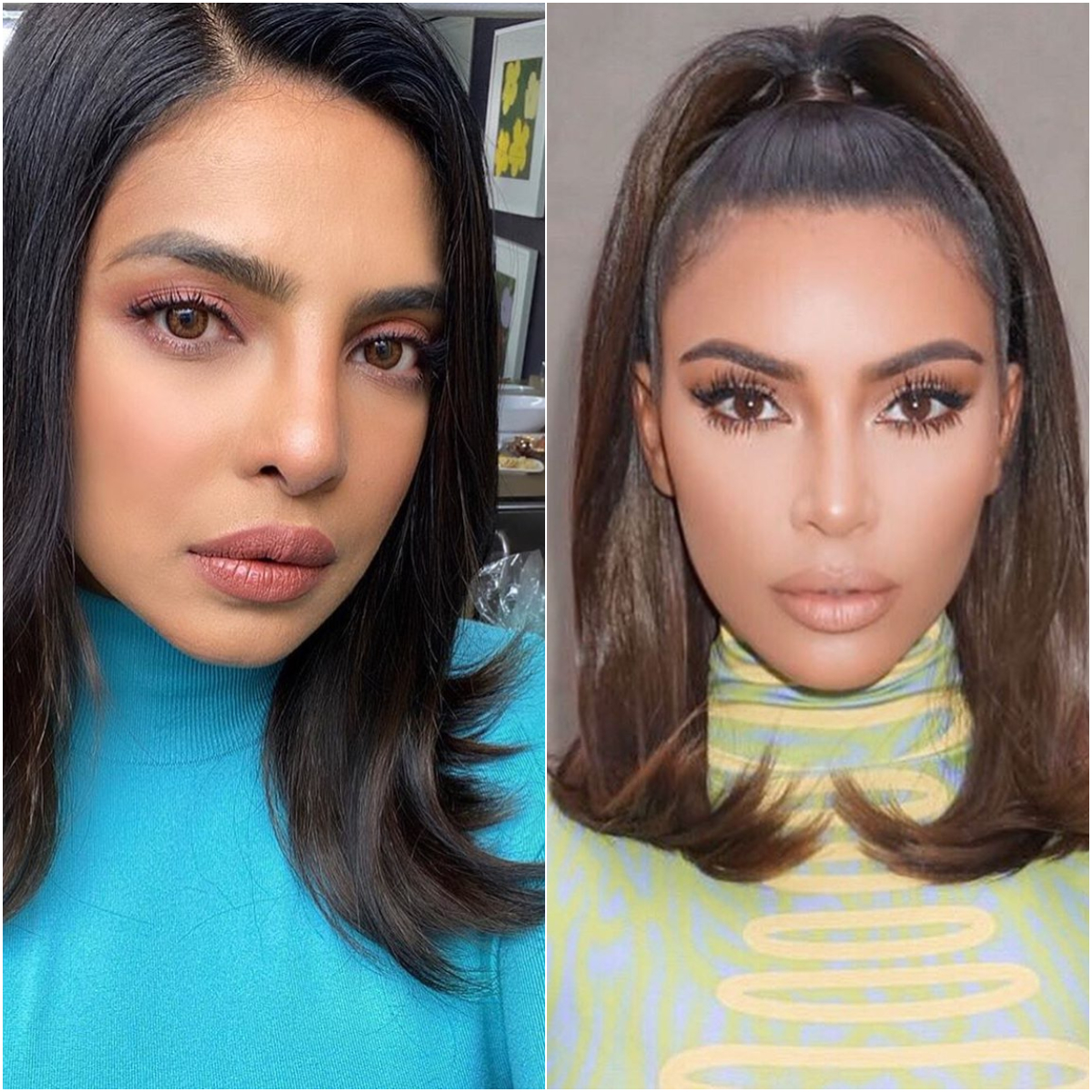 Priyanka Chopra to Kim Kardashian: THIS '90s hair trend is making a comeback & you need to try it asap