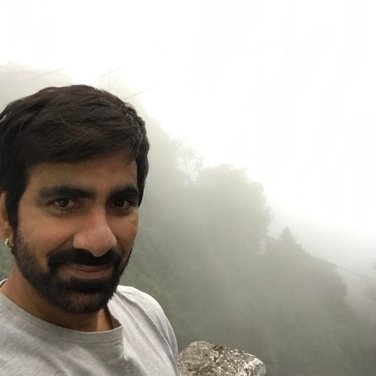 Disco Raja actor Ravi Teja to essay a cop for his upcoming film with Don Seenu director Gopichand Malineni?