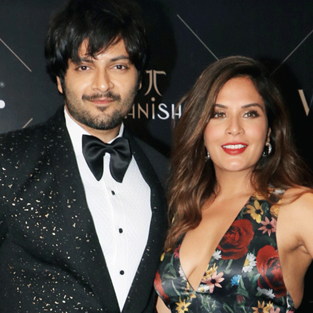 Richa Chadha and Ali Fazal Marriage Date | Richa Chadha and Ali ...