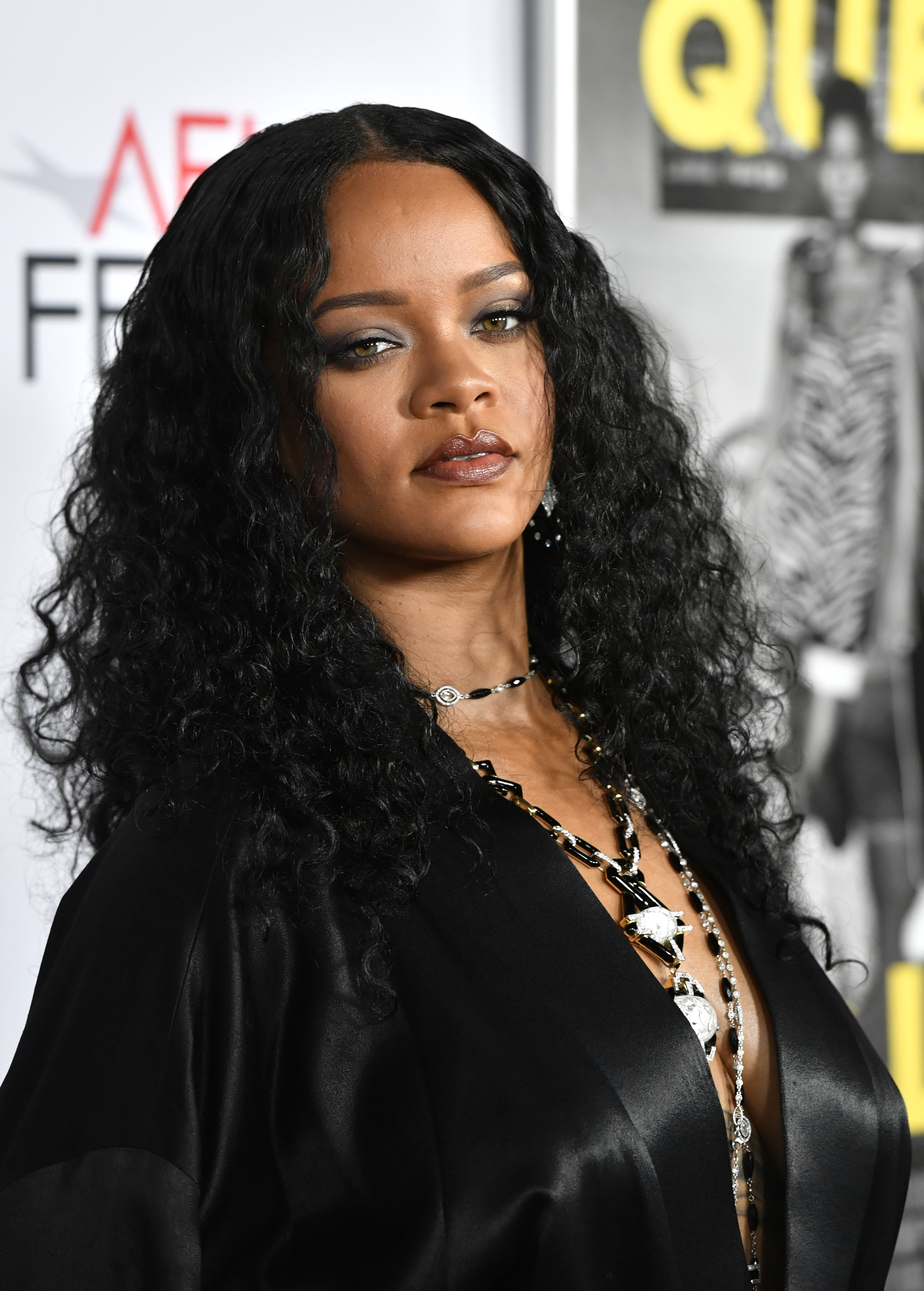 Rihanna and Hassan Jameel break up after dating for three years