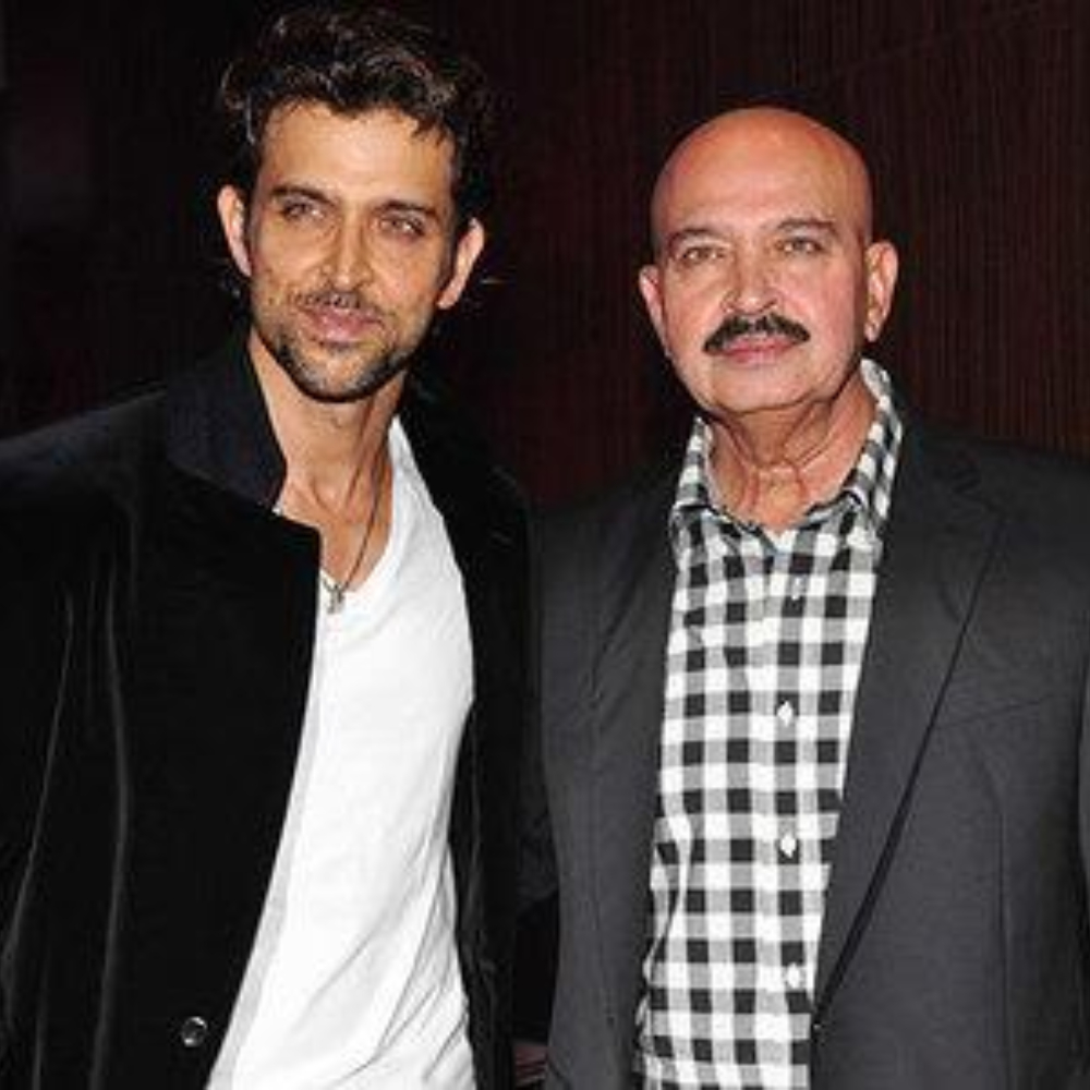 Rakesh Roshan opens up on his battle against cancer; says he could sense it even before the reports were out