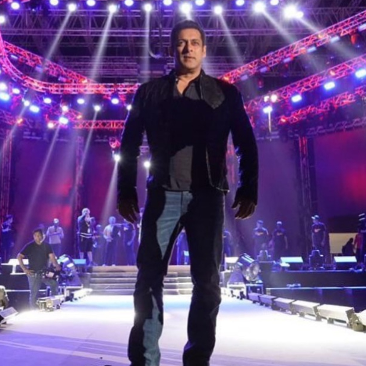 Salman Khan to kickstart his Dabangg tour on THIS date for his UAE fans; Deets inside