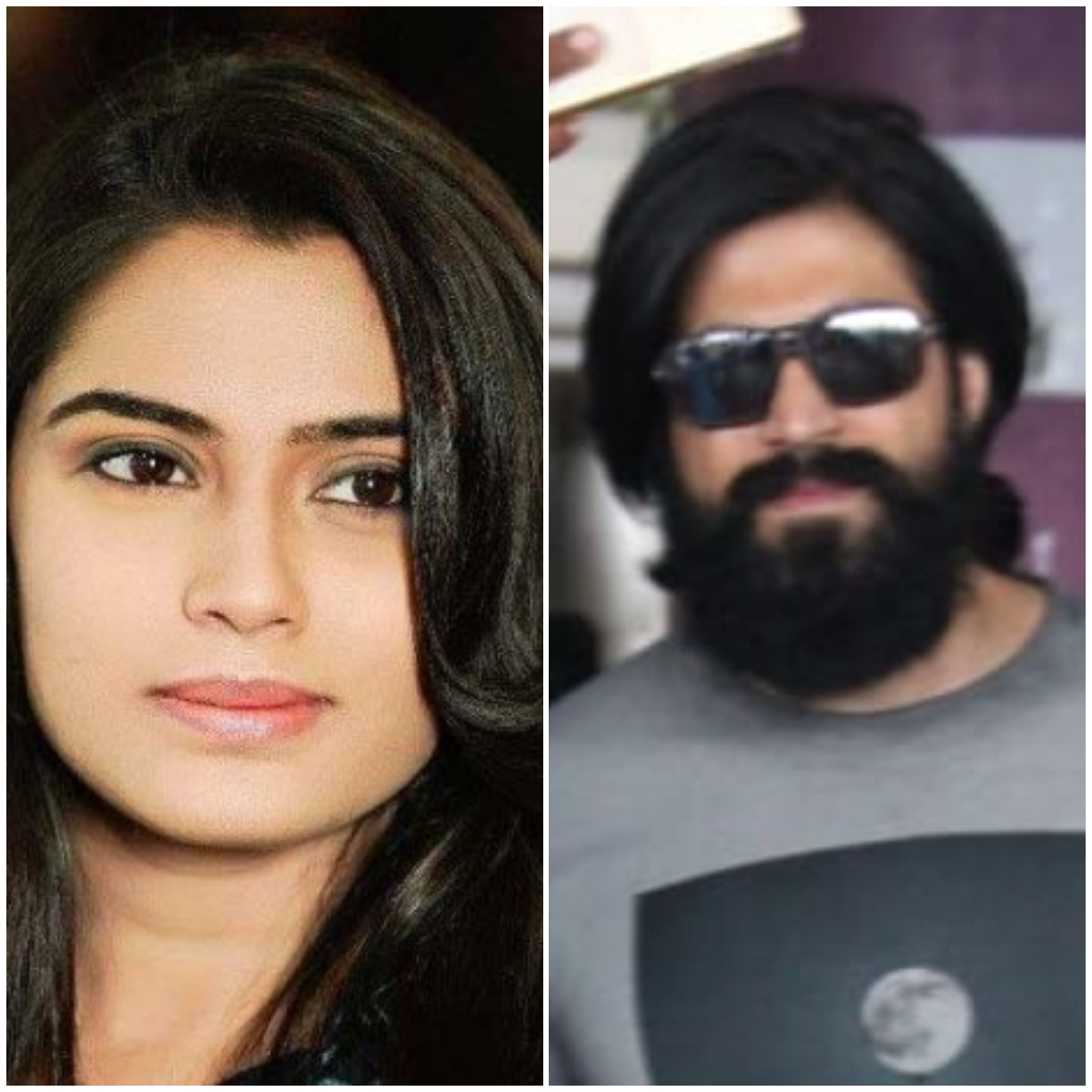 After Sudarshan Rangaprasad, his wife actress Sangeetha Bhat gets abused and trolled by KGF star Yash's fans