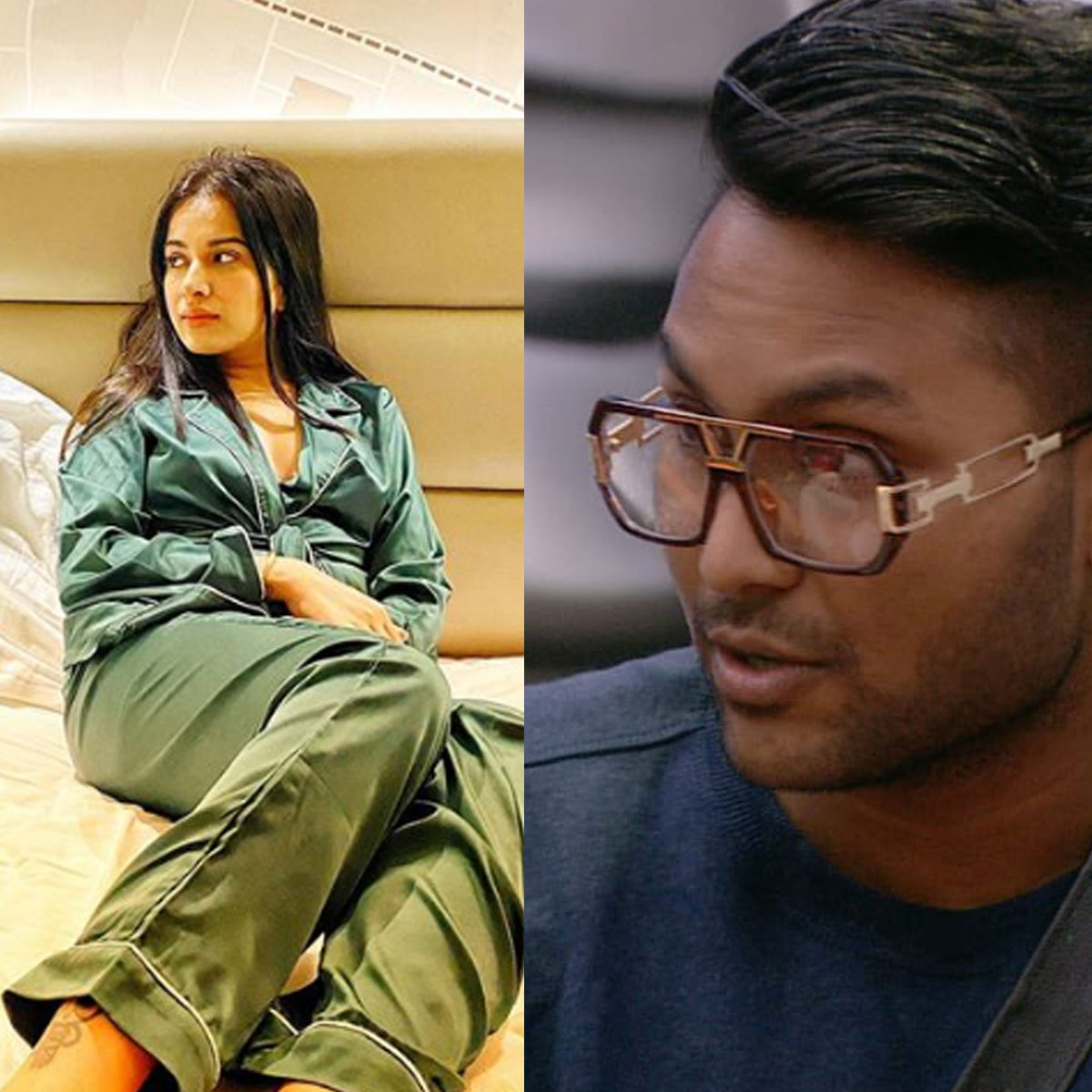 Bigg Boss 14: Sara Gurpal takes a jibe at Jaan Sanu's performance; Wonders 'What is he doing in the show?'