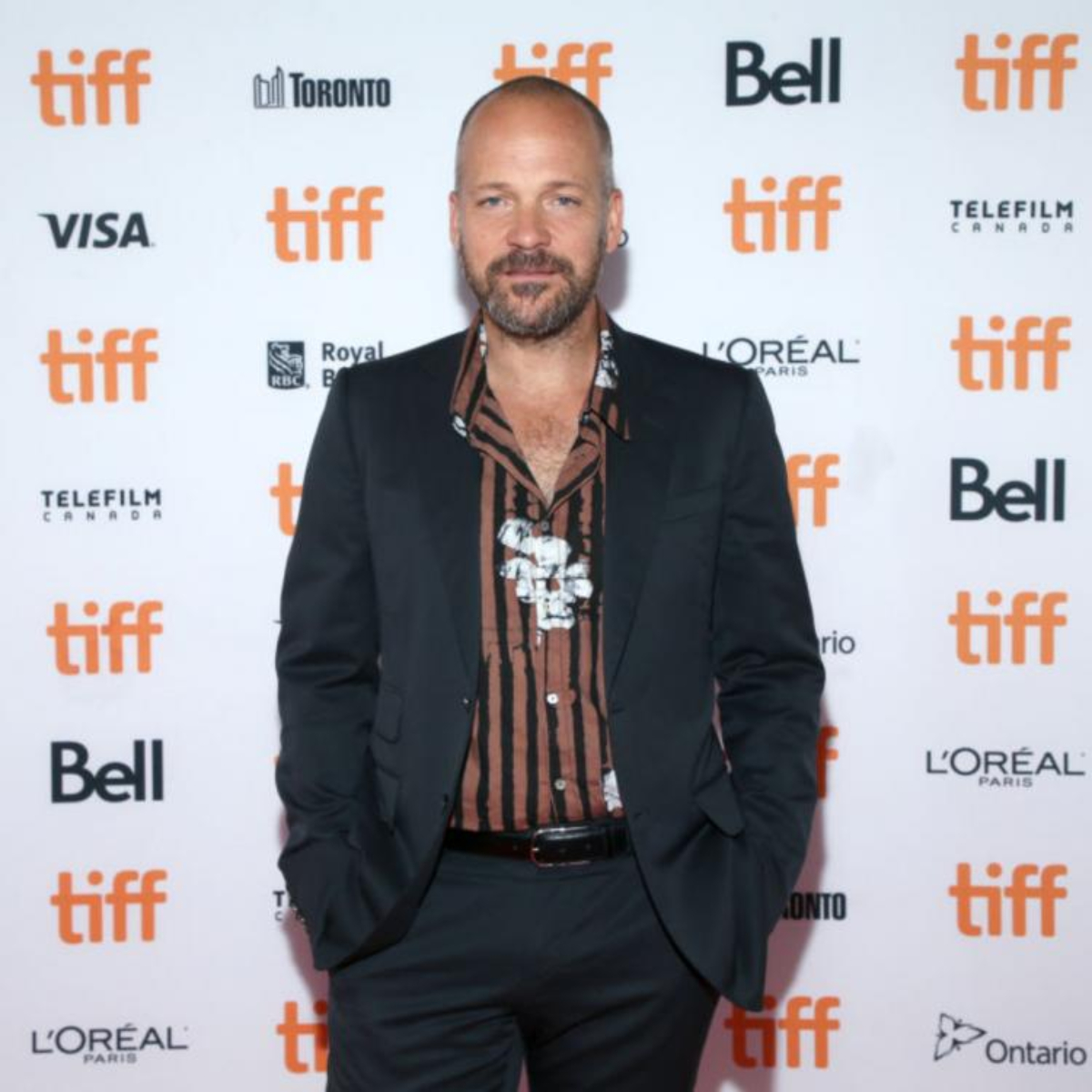 The Batman star Peter Sarsgaard on the tone of Matt Reeves' film: It has power and chaos in it
