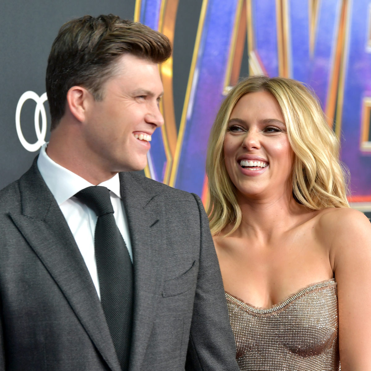 Black Widow star Scarlett Johansson flaunts engagement ring & the jaw dropping amount will SHOCK you