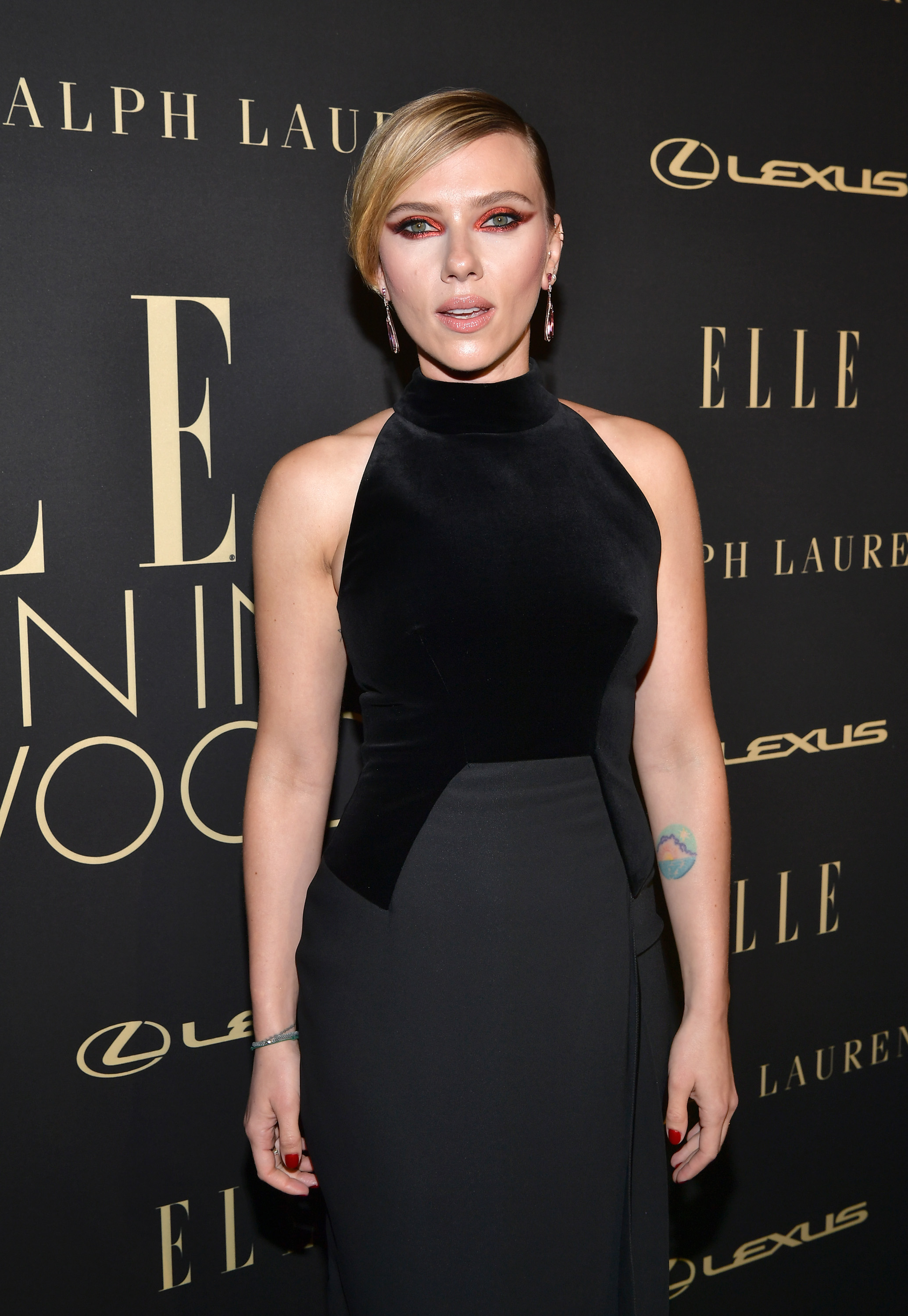 Scarlett Johansson on an all female Marvel movie: I think audiences want it & I'm pushing for the film