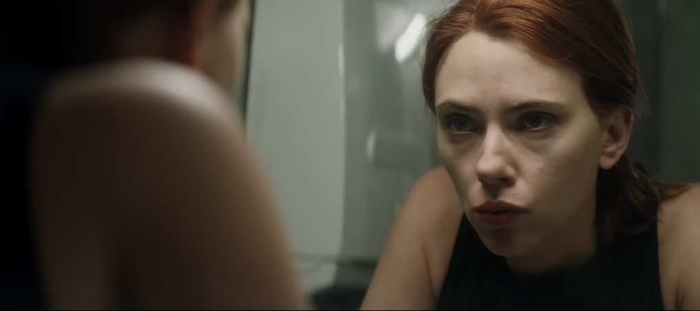 Scarlett Johansson REVEALS she didn't know the Black Widow trailer was out; Read Deets
