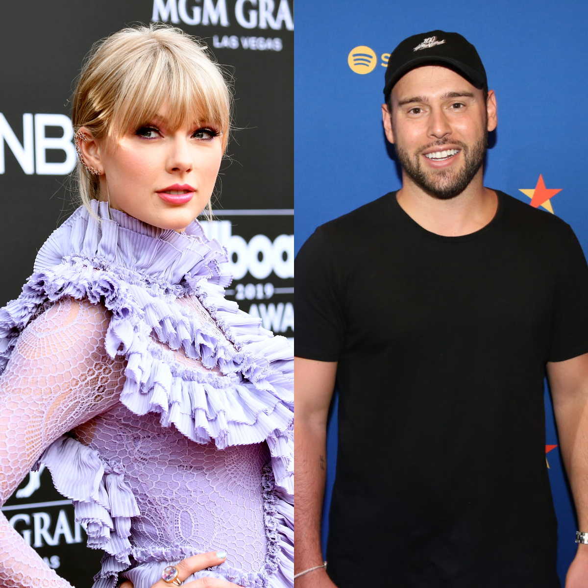 Scooter Braun on Taylor Swift controversy: The truth always comes out and I'm confident in that