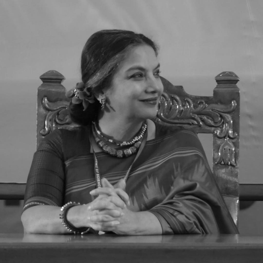 Shabana Azmi stable post major accident, to be moved to Ambani hospital in the next half an hour