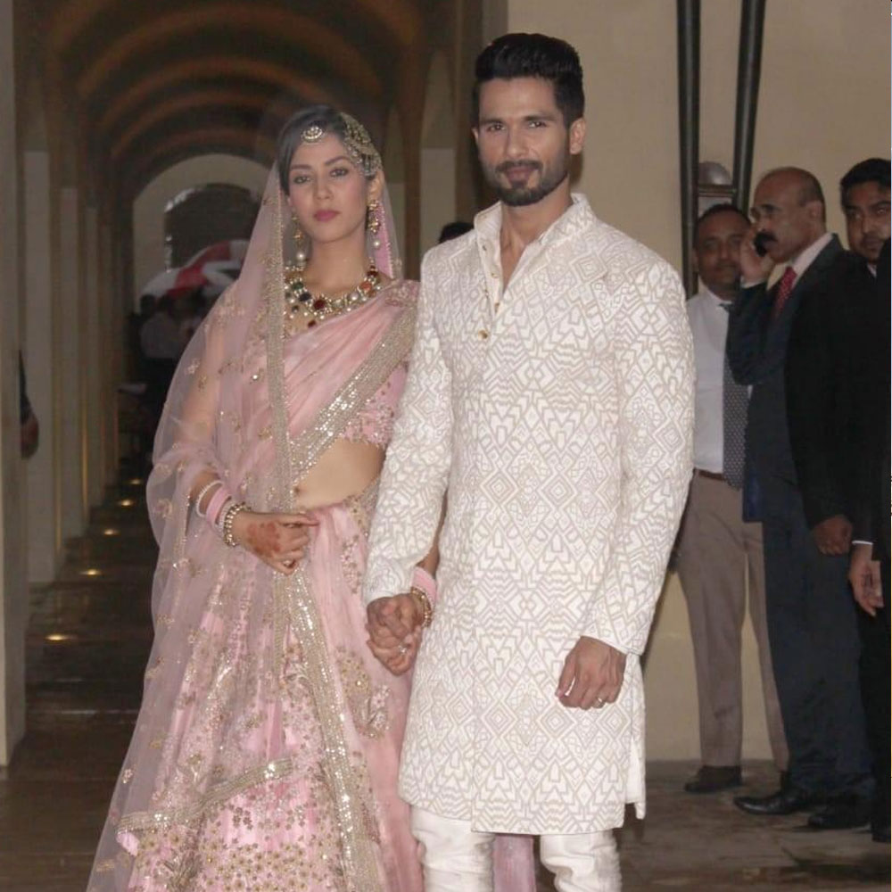 Shahid Kapoor's wife Mira Rajput gears up for their fifth ...