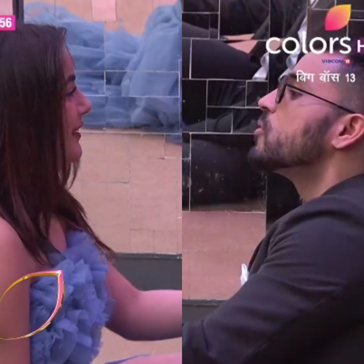 Bigg Boss 13 Promo Shehnaaz Gill Gets Excited On Seeing Her