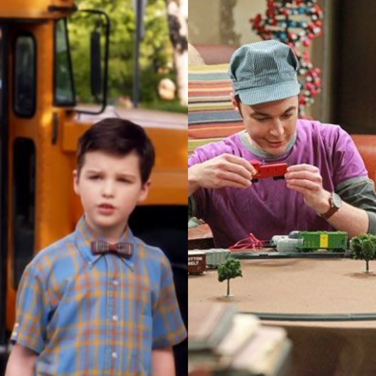 Young Sheldon's 5 facts will make you want to rewatch the show; Check it out