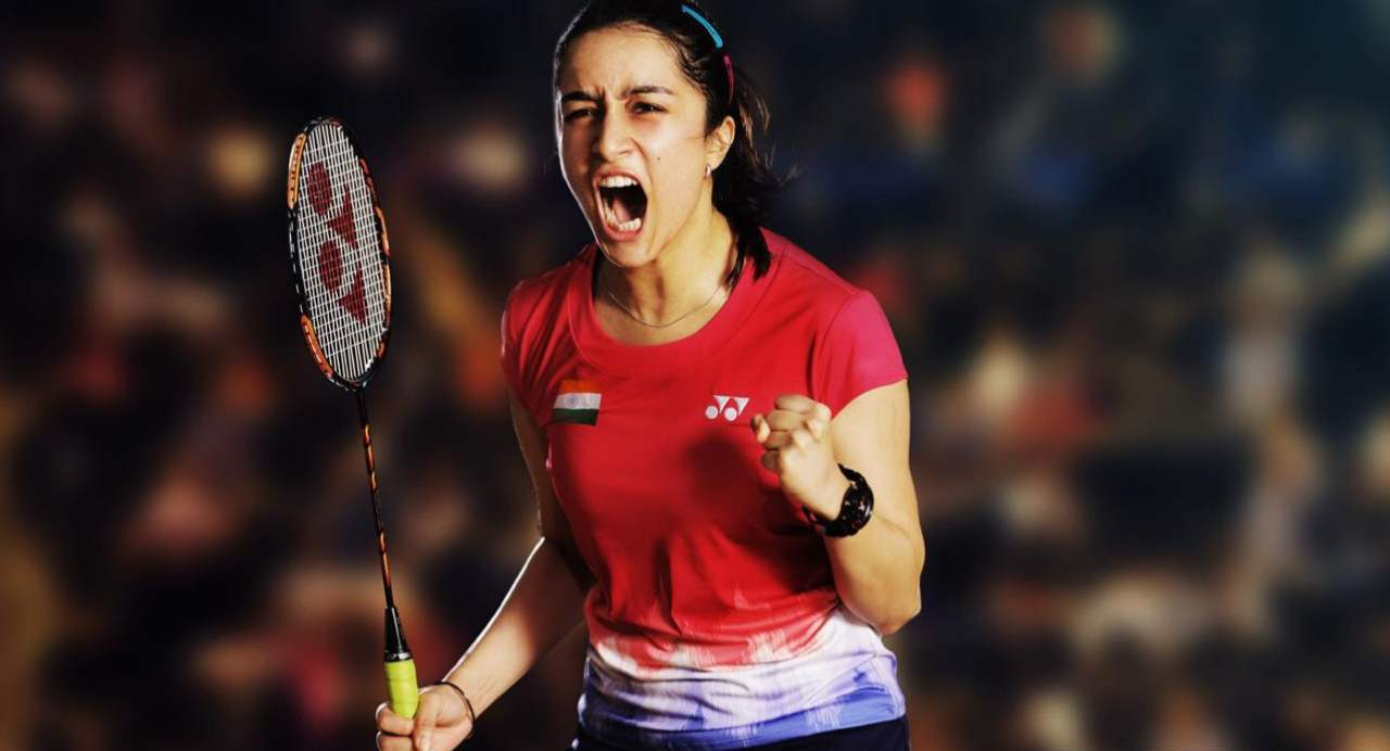 EXCLUSIVE: Shraddha Kapoor REVEALS why she chose Street Dancer over Saina Nehwal biopic