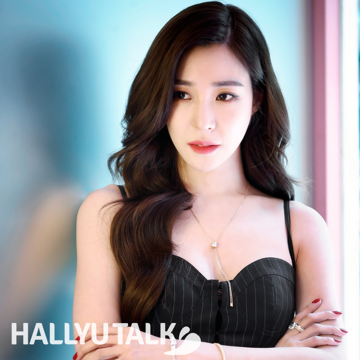 PHOTOS: 7 times Girls' Generation Tiffany floored us with her epic fashion sense