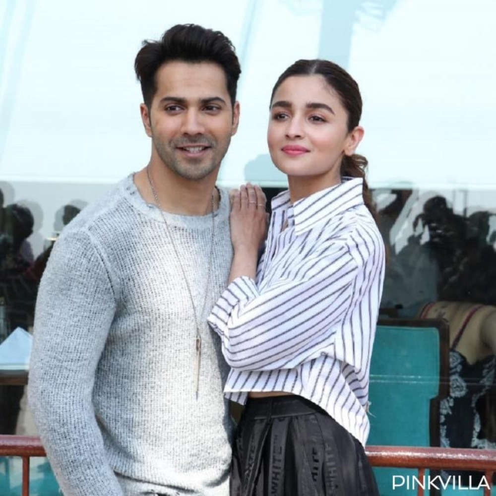 Alia Bhatt & Varun Dhawan get nostalgic as Student Of The Year clocks in 7 years; share snippets from the film