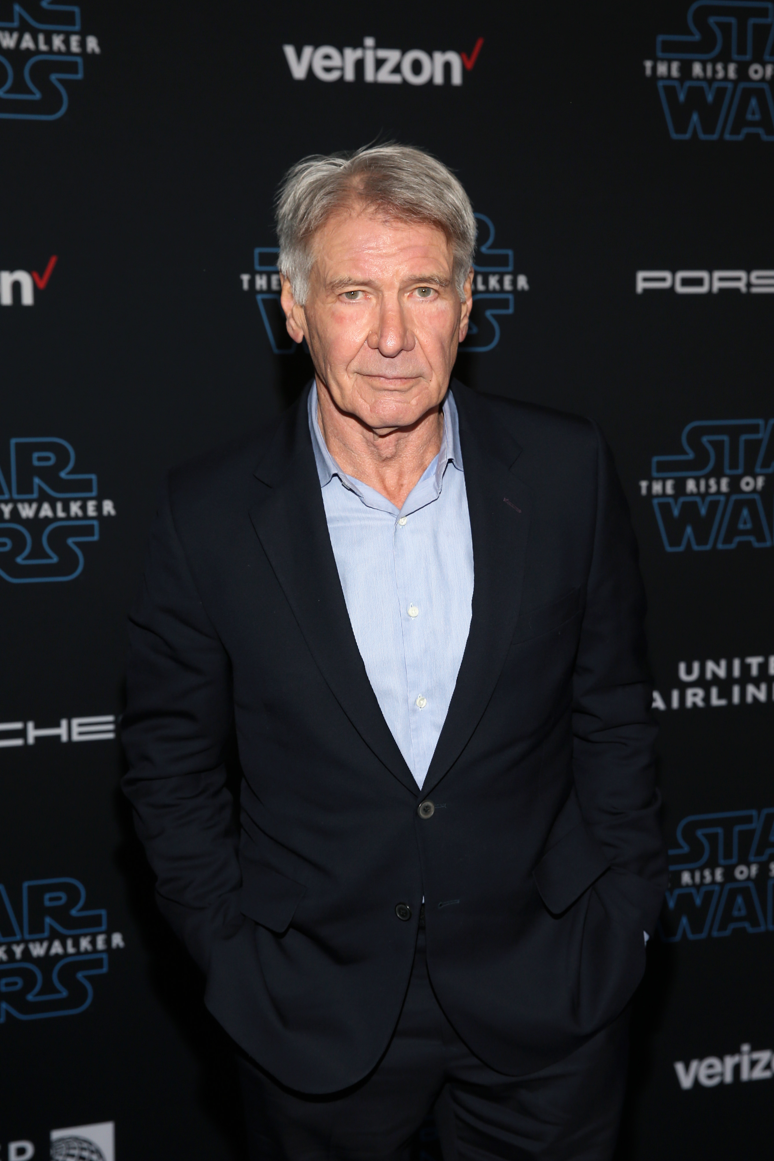 Star Wars The Rise Of Skywalker Here S How Jj Abrams Convinced Harrison Ford To Come Back As Han Solo Pinkvilla