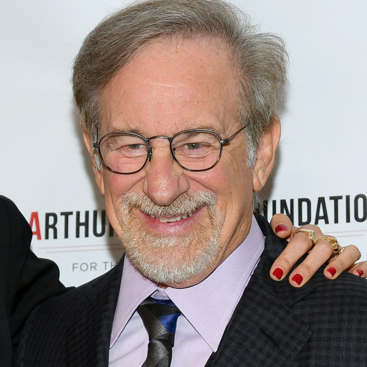 Steven Spielberg says he was ashamed of a lot of things while growing up