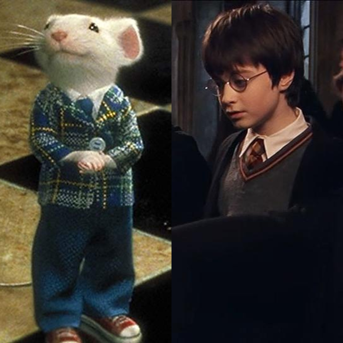 Happy Children's Day: Check out the 10 Hollywood films based on kids