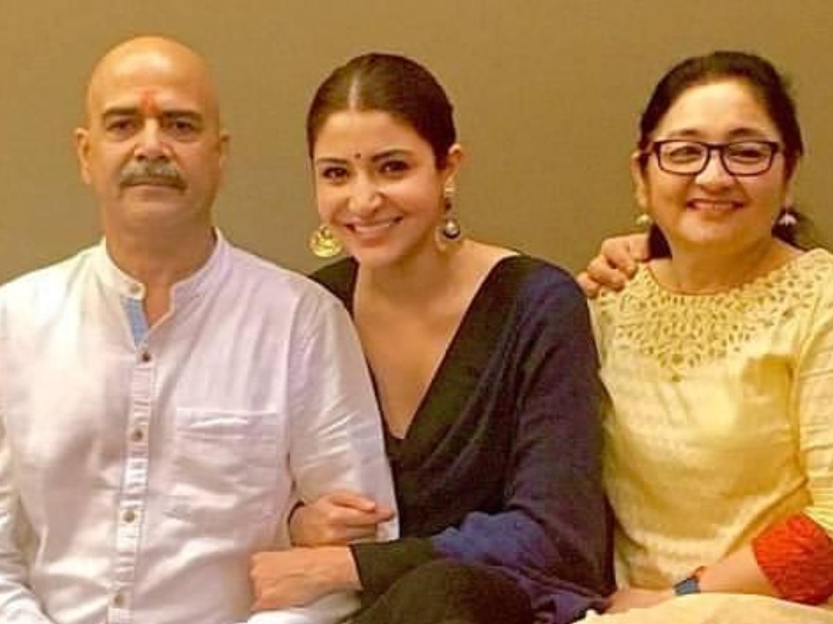 Flashback Friday: When Anushka Sharma recalled how her parents couldn't  afford her school dance outfit   PINKVILLA